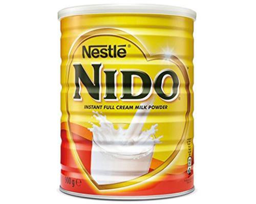 Nido Powdered Milk • 900 g