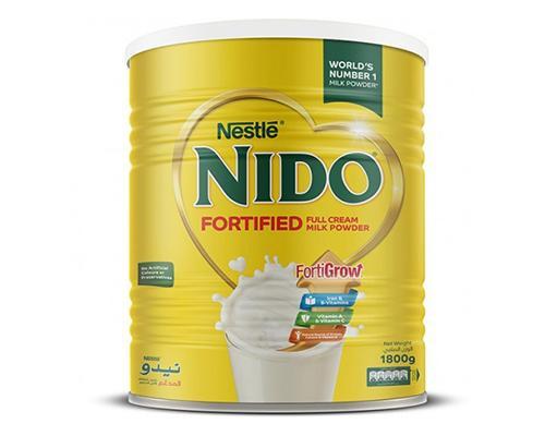 Nido Powdered Milk • 1800 g