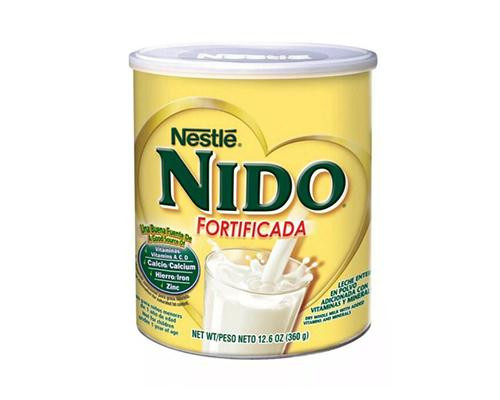 Nido Powdered Milk • 357 g