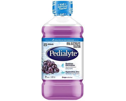 Pedialyte Grape • 34 oz