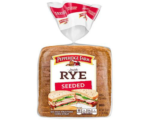 Pepperidge Farm Italian Seeded Bread • 16 oz