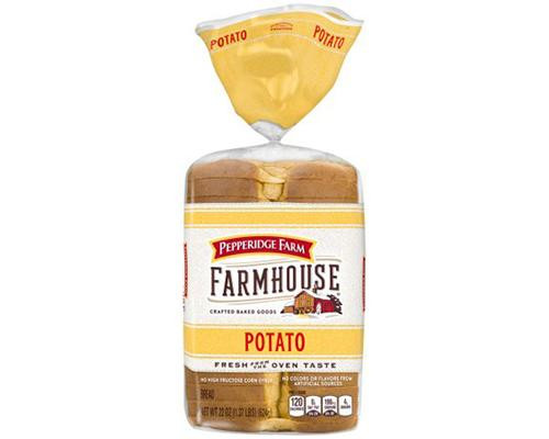 Pepperidge Farm Potato Bread • 22 oz