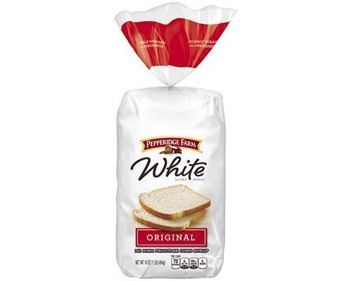 Pepperidge Farm White Bread Original • 16 oz