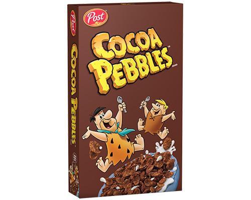 Post Cocoa Pebbles • 11 oz