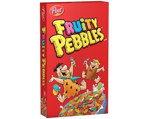 Post Fruitty Pebbles • 15 oz