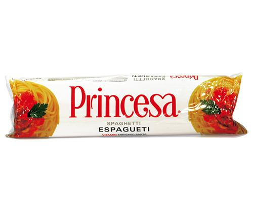 Princesa Spaghetti • 14.11 oz