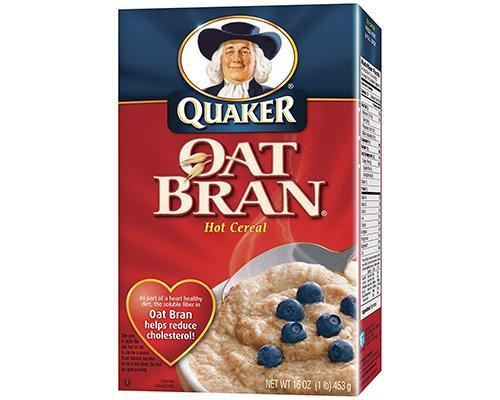 Quaker Oat Bran • 625 g