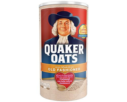 Quaker Oats Old Fashion • 18 oz