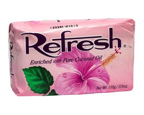 Refresh Soap • 3.9 oz