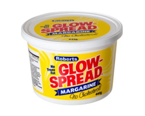 Robert's Glow Spread Margarine • 1 lb