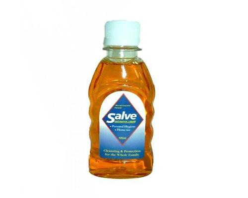 Salve Antiseptic Liquid • 125 g