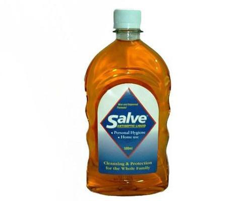 Salve Antiseptic Liquid • 500 g