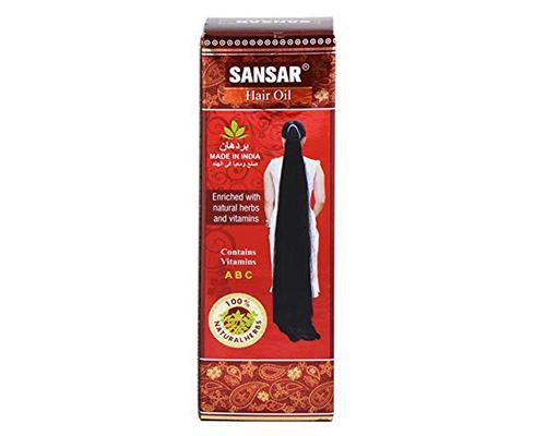 Sansar Hair Oil • 150 ml