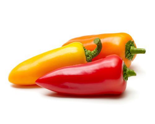 Sweet Mini Peppers - 1 pk