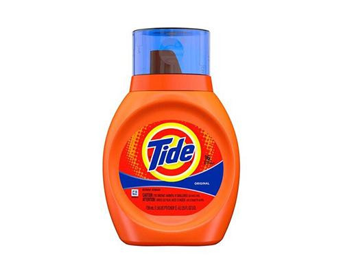 Tide Liquid Detergent Original • 25 oz