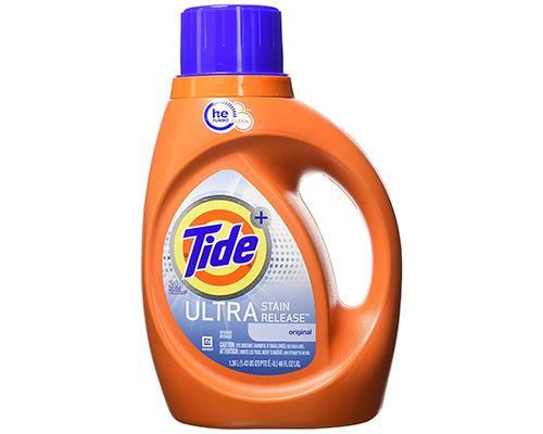 Tide Ultra Stain Release • 46 oz