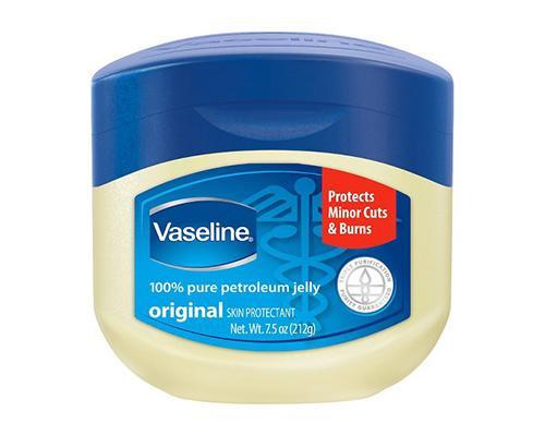 Vaseline 100% Petroleum Jelly Original • 7.5 oz