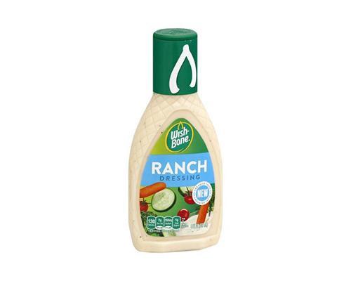 Wishbone Ranch Dressing • 8 oz