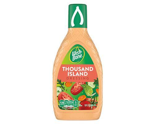Wishbone Thousand Island Dressing • 15 oz