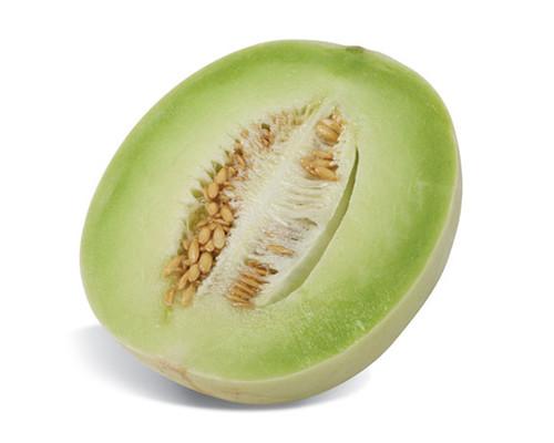 Honeydew Melon - Half Slice