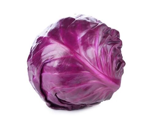 Purple Cabbage - Whole
