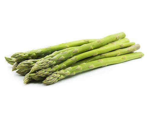 Asparagus Spears (Standard)