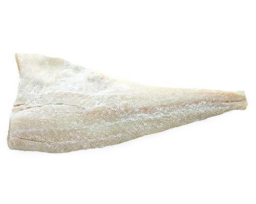 Hake Saltfish