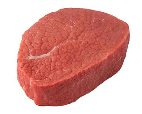Beef Angus Eye Round Steak
