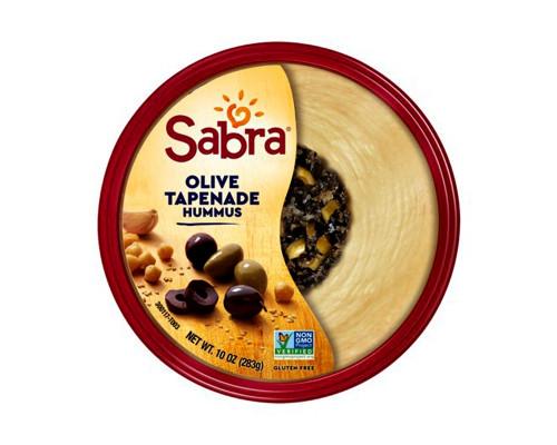 Sabra Hummus Olive Tapenade • 10 oz