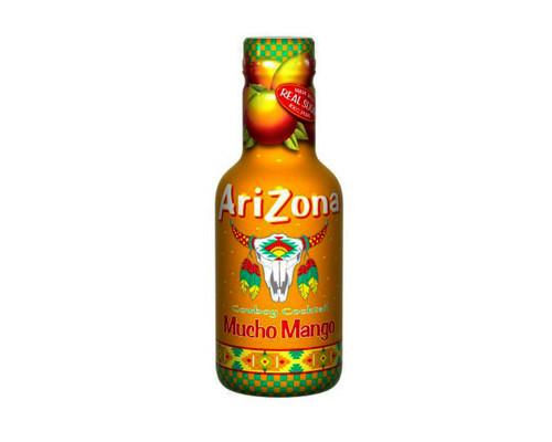 Arizona Mucho Mango Cocktail • 20 oz