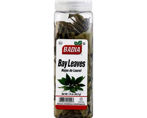 Badia Bay Leaves Whole • 1.5 oz