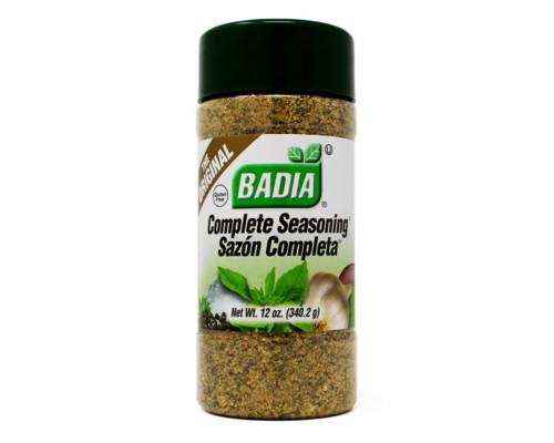 Badia Complete Seasoning • 12 oz