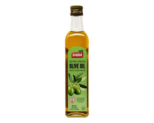 Badia Extra Virgin Olive Oil • 500 ml