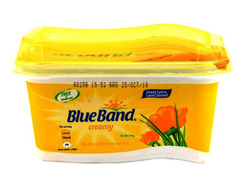 Blue Band Margarine Creamy • 445 g