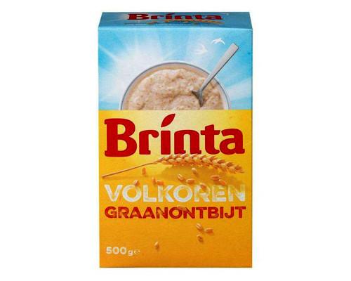 Brinta Whole Wheat Cereal • 500 g