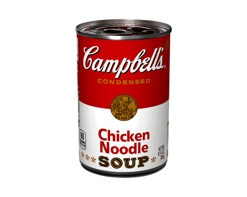 Campbell's Chicken Noodle • 10.75 oz