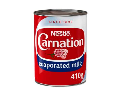Carnation Evaporated Milk - 3 pk • 410 g