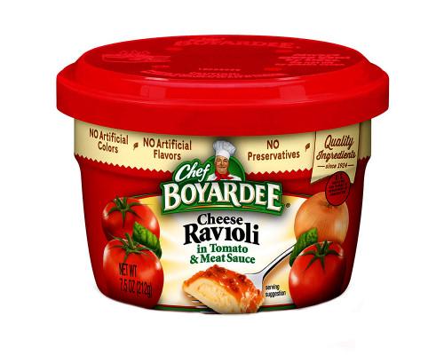 Chef Boyardee Cheese Ravioli • 7.5 oz