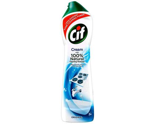 Cif Cream Cleanser • 500 ml