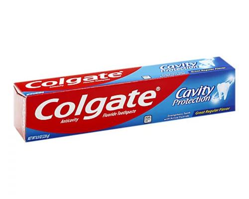Colgate Toothpaste Regular • 8 oz