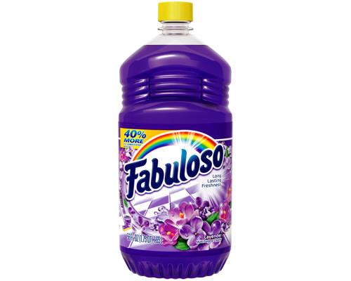 Fabuloso Lavender • 56 oz