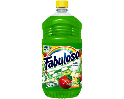 Fabuloso Passion of Fruits • 56 oz
