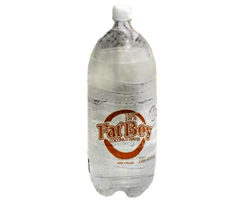 Fatboy Coconut Water • 2 Ltr
