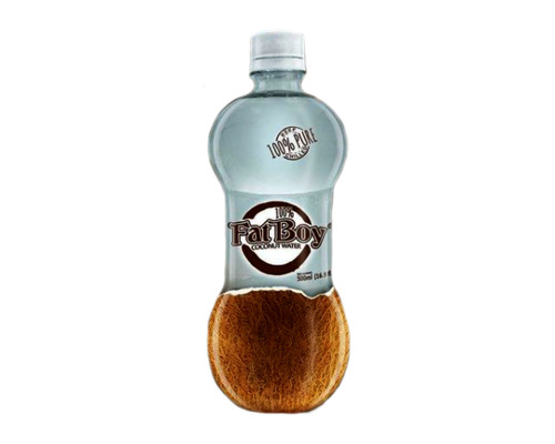 Fatboy Coconut Water • 500 ml
