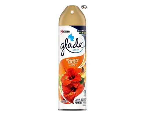 Glade Air Freshener Hawaiian Breeze • 9 oz