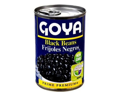 Goya Black Beans  • 15.5 oz