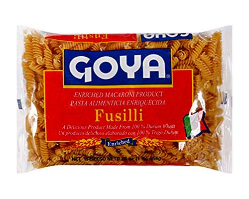 Goya Fusilli • 16 oz