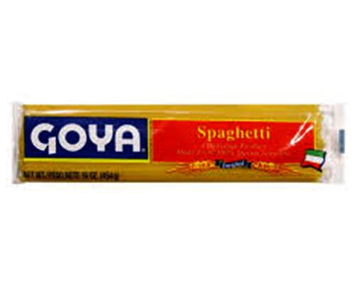 Goya Spaghetti • 454 g