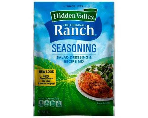 Hidden Valley Ranch Seasoning • 1 oz