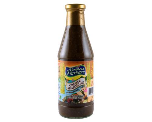 Karibbean Kitchen Creole Seasoning • 750 ml